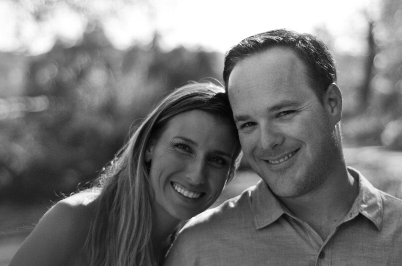 Amanda Arnold and Bryan Lange's Honeymoon Registry
